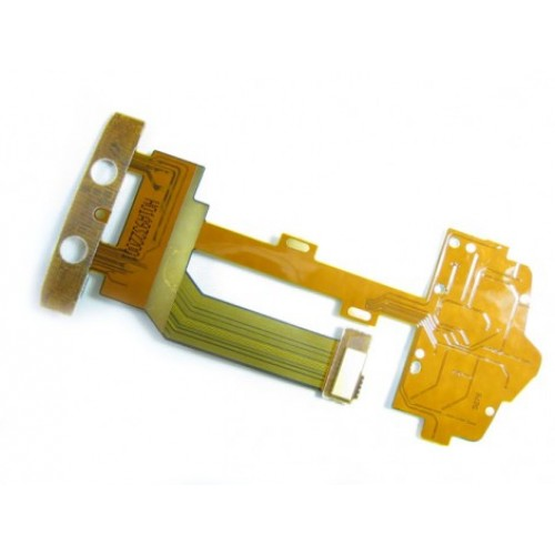 Flex Cable Ribbon For Nokia 6210