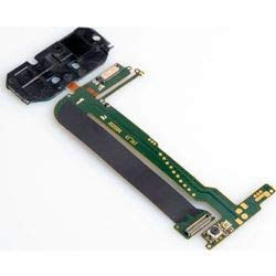 Main Board Motherboard Slider Flex Cable Strip Patta for Nokia N95 4GB