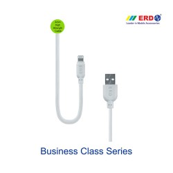 ERD PC-40 BUSINESS CLASS USB LIGHTNING DATA CABLE FOR APPLE PHONES