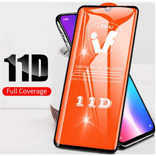 11D Tempered Glass for Vivo S1