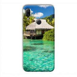 Hot Sale ! Printed (Design 1)Plastic Hard Back Case Cover for Xiaomi Redmi Note 7