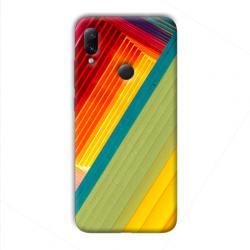 Hot Sale ! Printed (Design 6)Plastic Hard Back Case Cover for Xiaomi Redmi Note 7