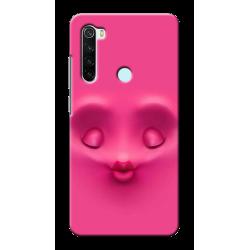 Printed (Design13)Plastic Hard Back Case Cover for Xiaomi Redmi Note 8
