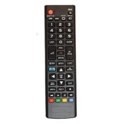 LG LCD/LED/3D Plasma TV Remote Control